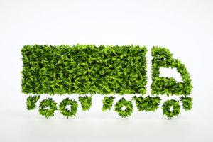 Manig & Palme - Nachhaltigkeit in unserer Logistik