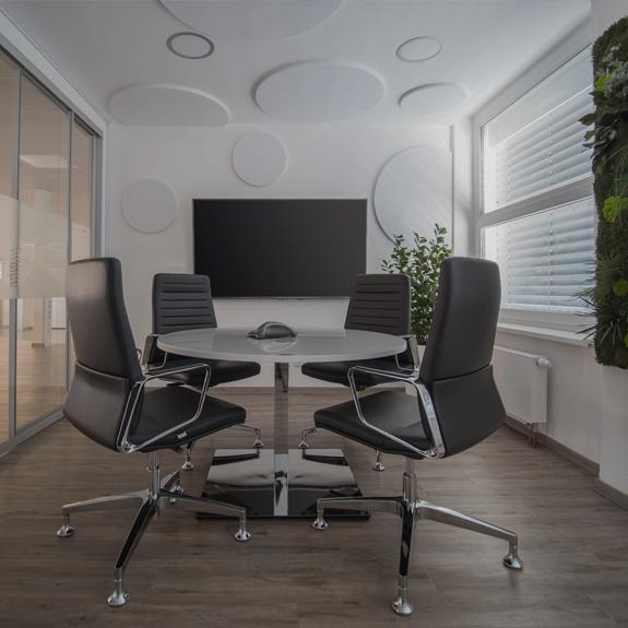 Manig & Palme - Büromöbel